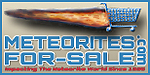 Buy Meteorites For Sale