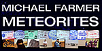 Michael Farmer Meteorites For Sale