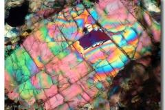 Dar al Gani (DaG) 478 L6 Meteorite