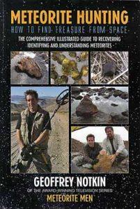 Meteorite Hunting Book