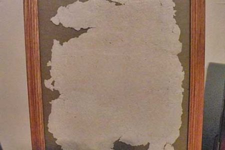 Meteorite Paper