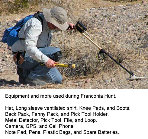 hunting-equipment