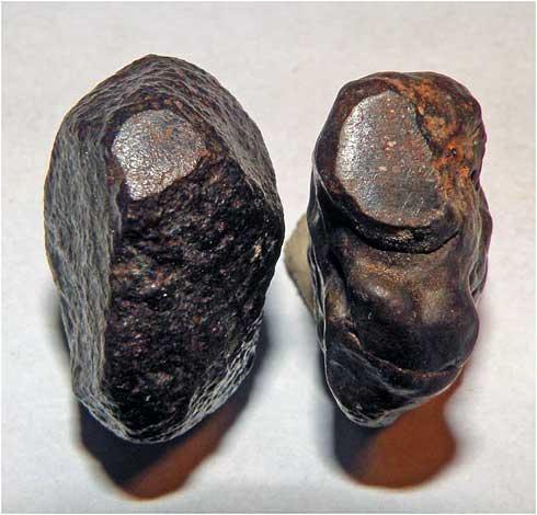 meteorite-window