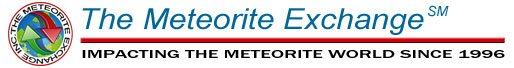 The Meteorite Exchange, Inc.