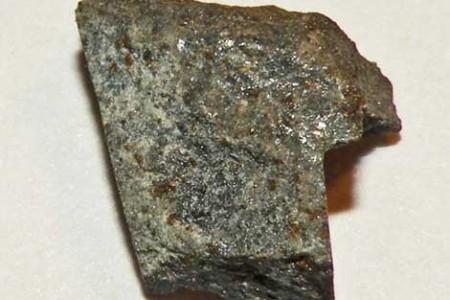 Meteorites Past and Present.