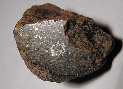 Gold Basin Meteorite