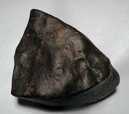 Meteorite Finds