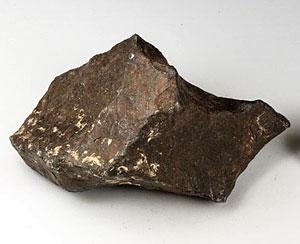 Canyon Diablo Meteorite