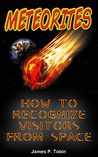 Meteorites - How To Recognize Visitors From Space