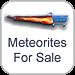 Meteorite for Sale