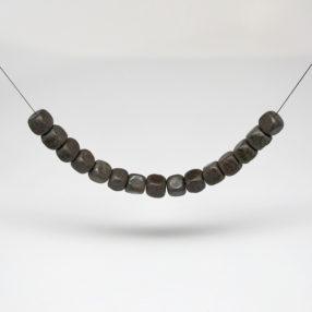 Meteorite Beads
